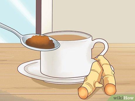 Teák gyűjtése a parazitákból