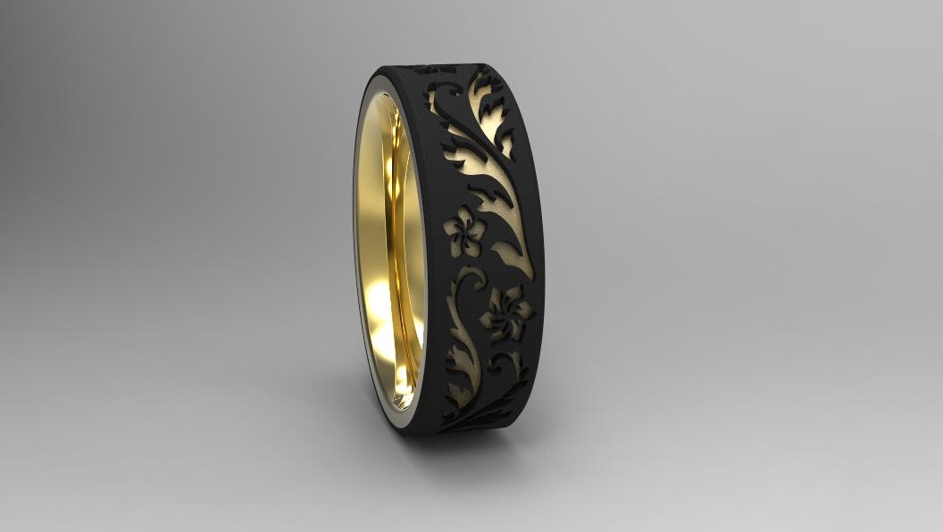 hogyan fejlődik az emberi gyűrű?)