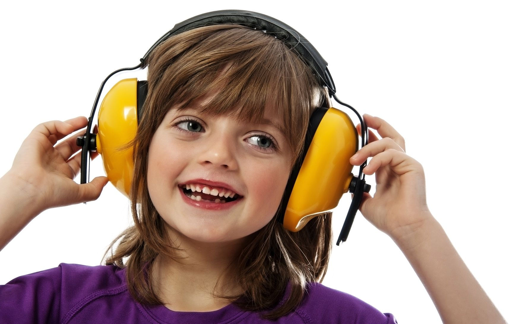 milyen fejhallgató van a gyermekek számára?