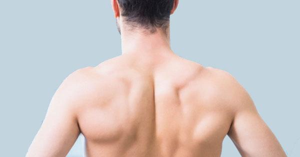 hasnyálmirigyrák és hátfájás