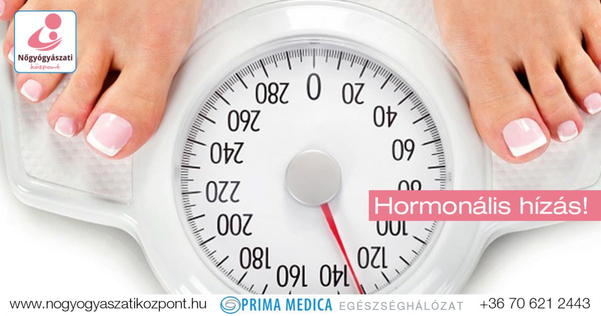 hormonális rák
