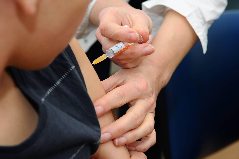 hpv fej- és nyakrák elleni oltás)