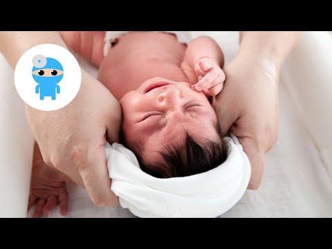 paraziták kezelése csecsemőknél