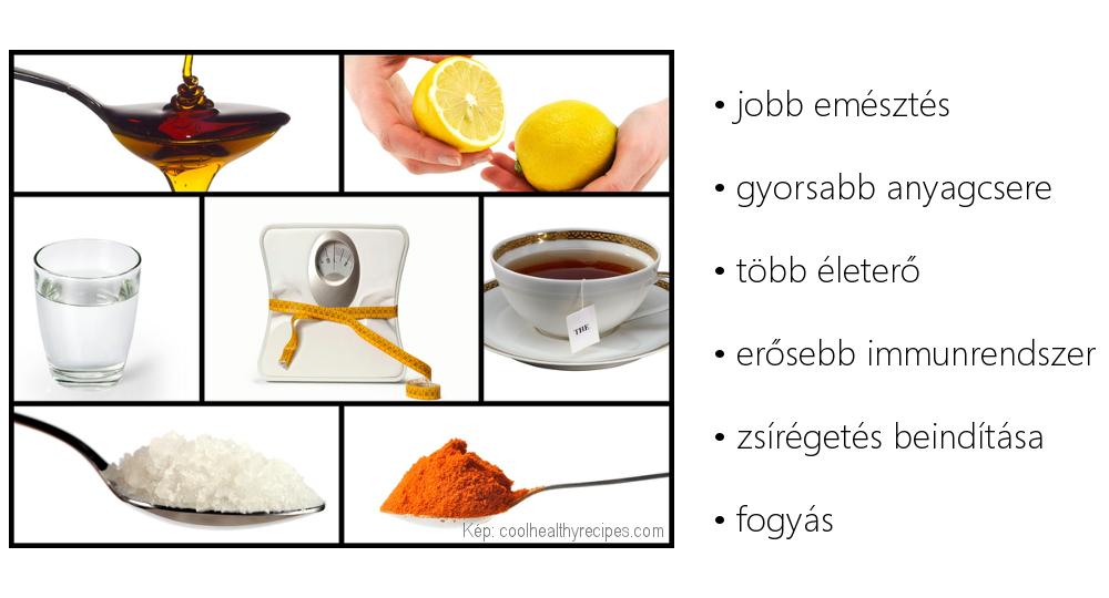 méregtelenítés és fogyás gyümölcslevekkel)