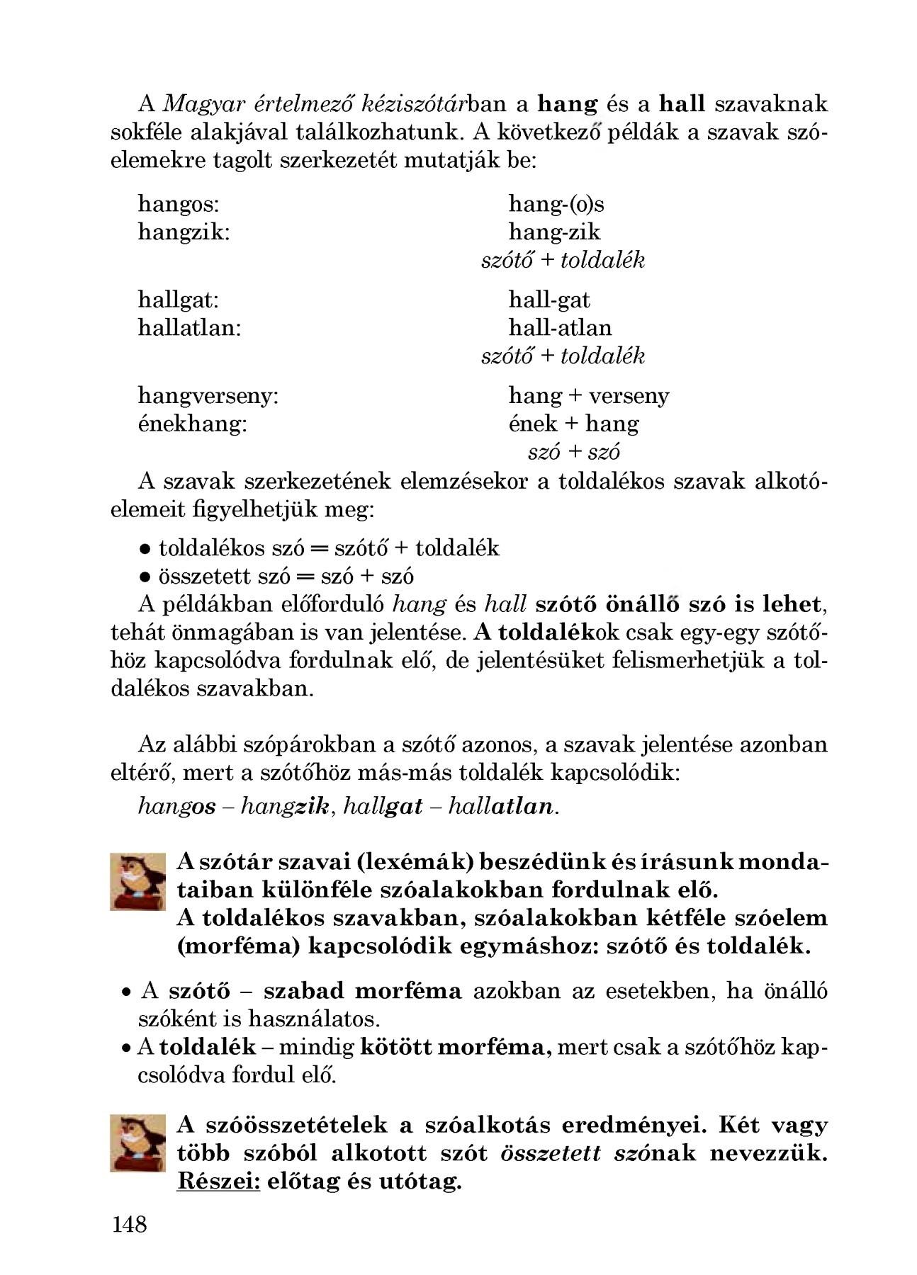 dysbiosis példák)