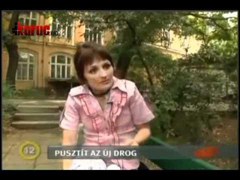 féregmegelőzés a drogos emberek fórumában)
