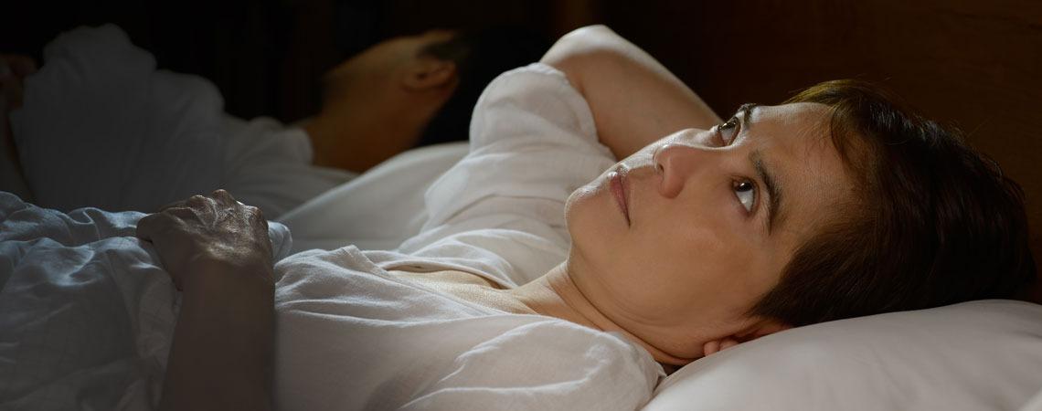 Te is nehezen alszol? – Tippek álmatlanság ellen! | ifal60.hu