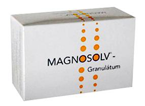 magnézium-szulfát gyógyszertár)