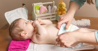 Egyéves babaférgek kezelése