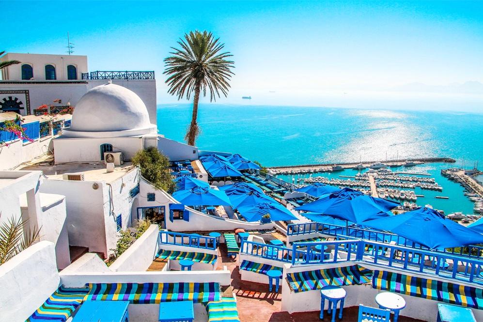Blue Horizon Palm Beach 4*