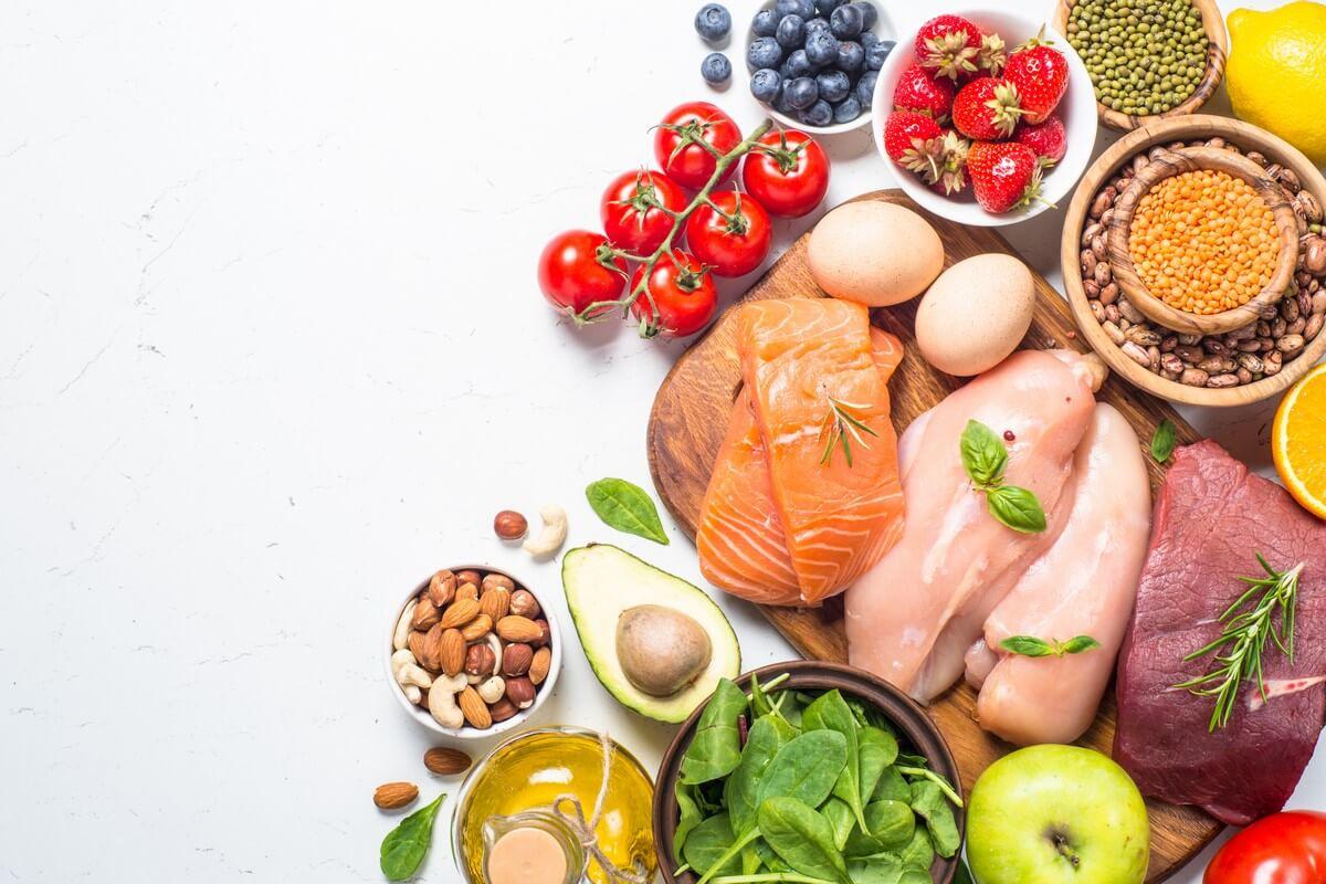 Táplálkozás a terhesség alatt: miből, mennyit? | ifal60.hu