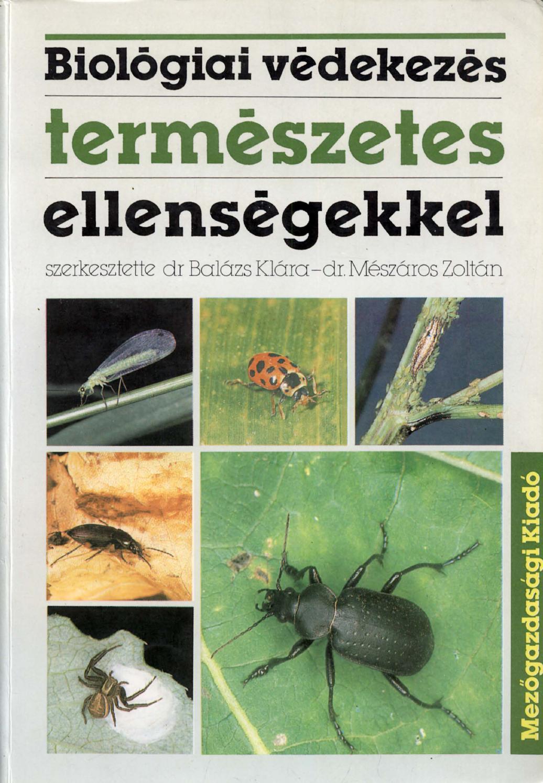 paraziták poloskákban