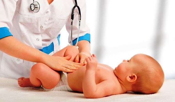 paraziták kezelése csecsemőknél)