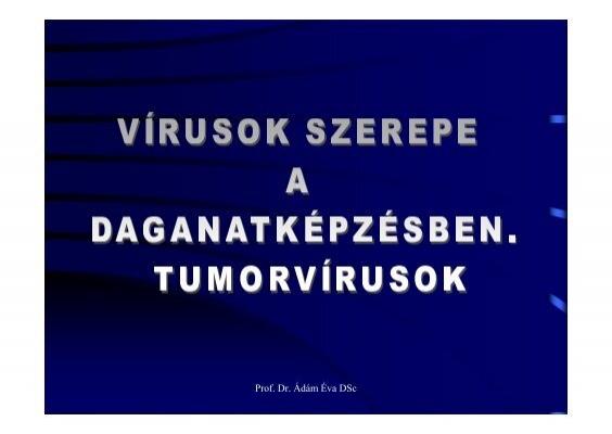 condyloma a szemgolyón)