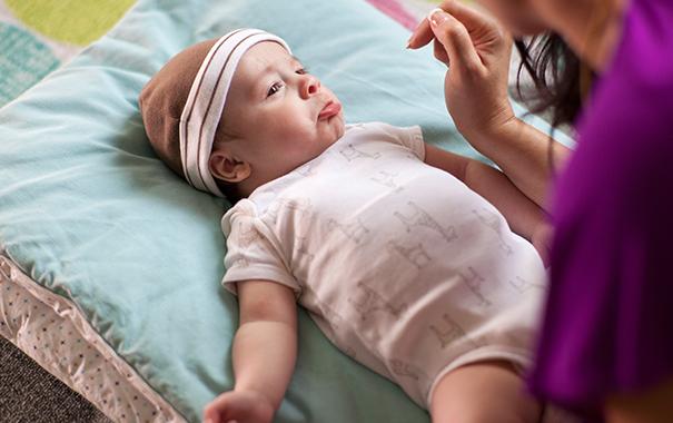a pinwormák tünetei csecsemőknél
