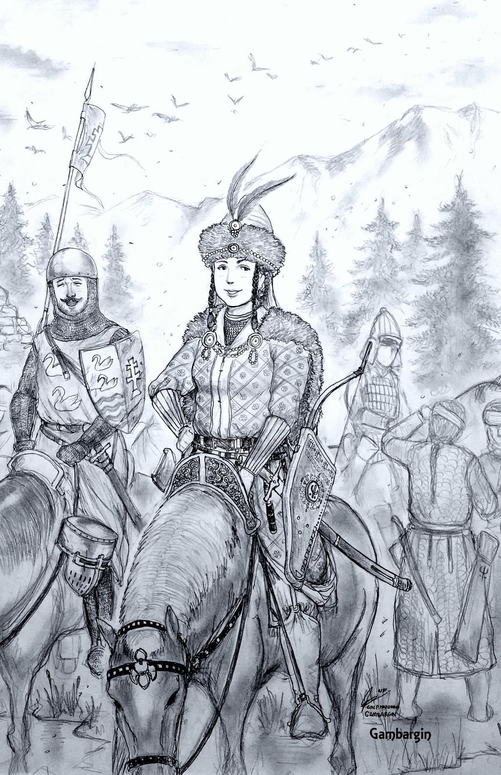 a helmint királyság