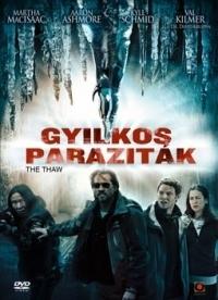 horror paraziták)