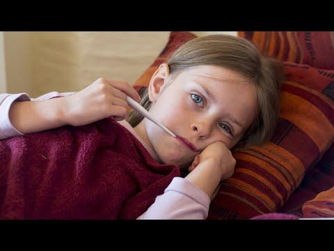 gyermekek férgei és kezelési tünetei