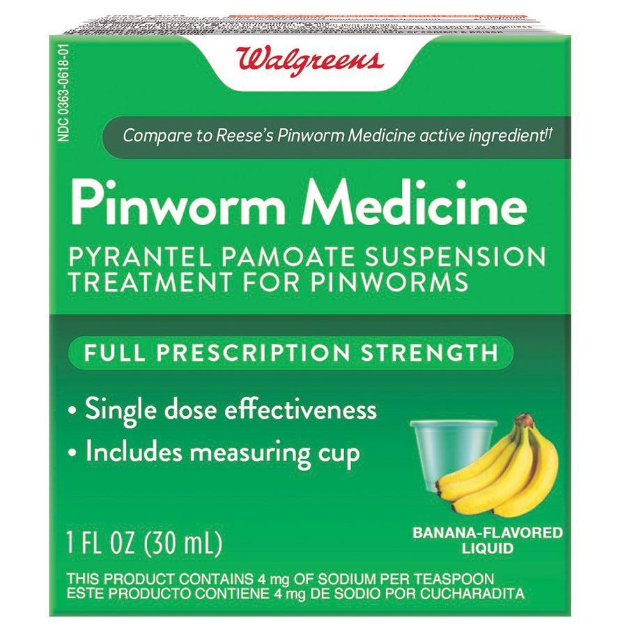 pinworms lomper kezelés