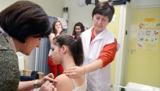 hpv vakcina gyógyítja a bőrrákot