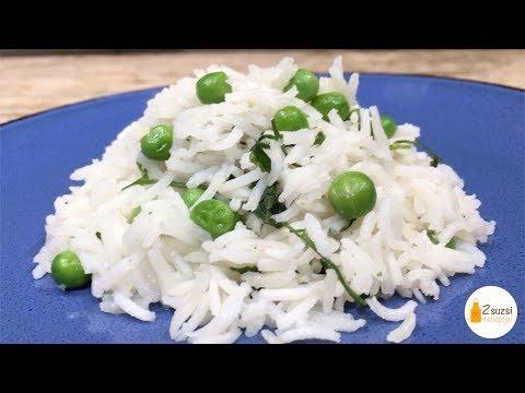 rizs tisztítása a parazitáktól