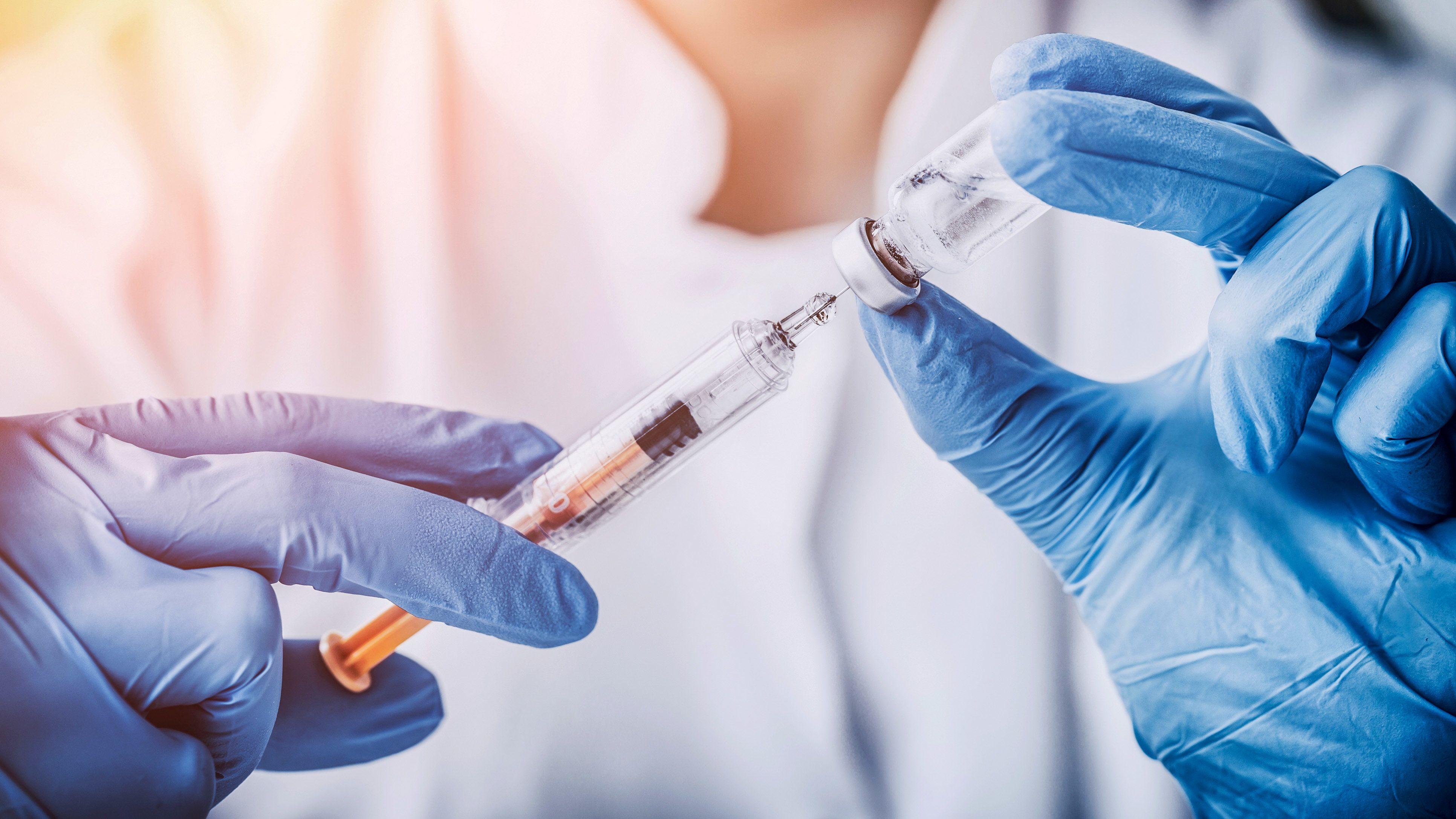 A fiúk beoltása is szükséges a HPV okozta daganatok felszámolásához   National Geographic