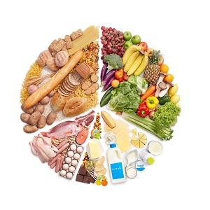 A vastagbél méregtelenítő tisztítja az étrendet