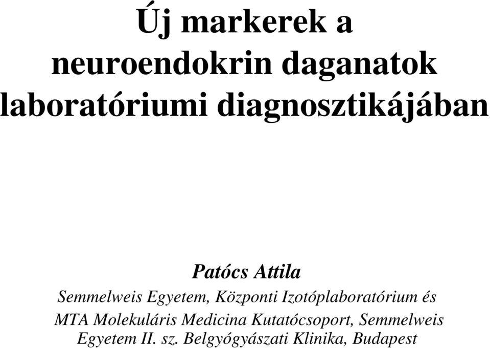neuroendokrin rák epehólyag
