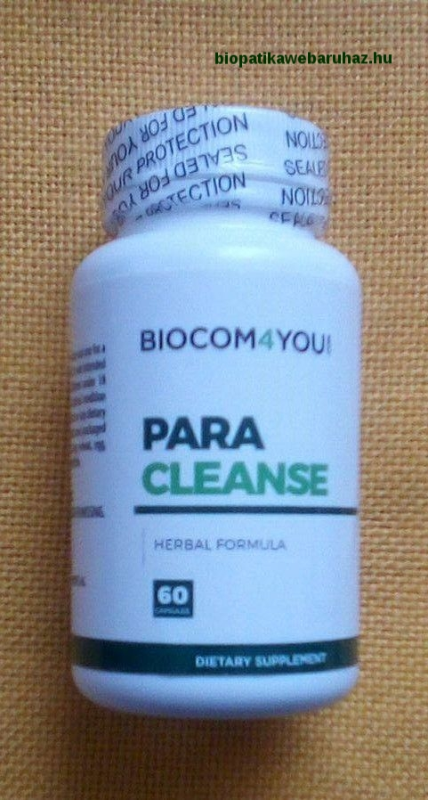 paraziták elleni tabletta