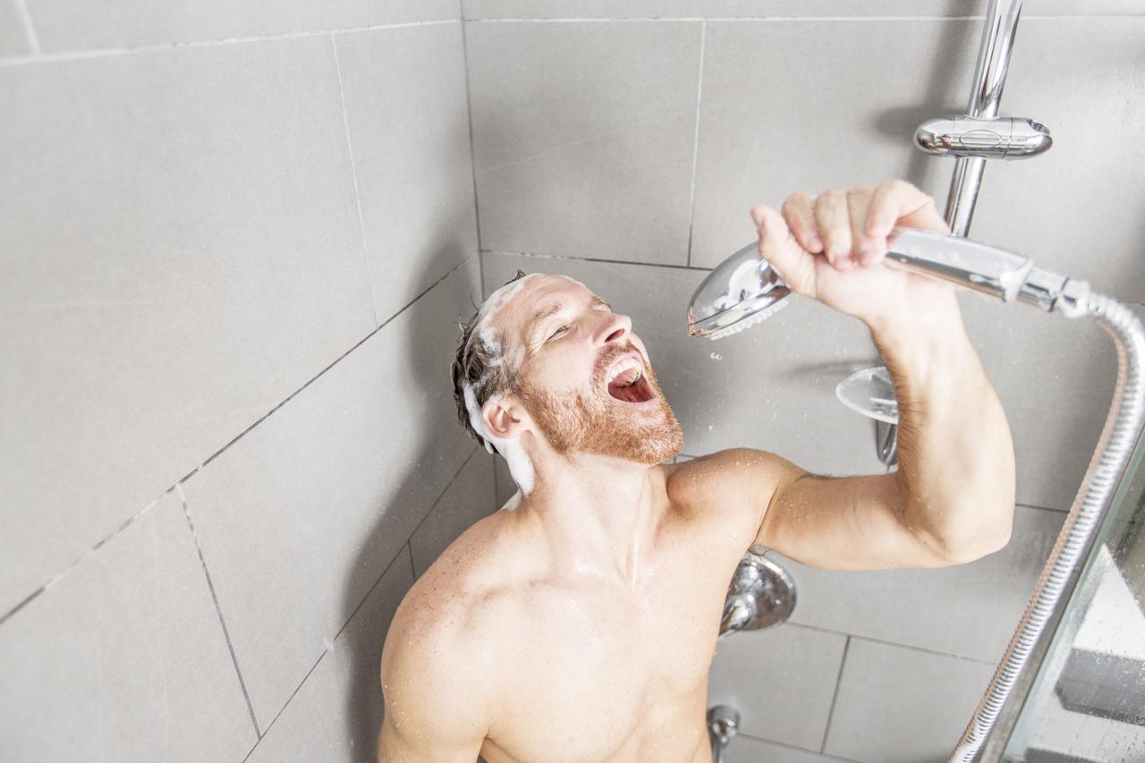 Férfi a fedélzeten - a macsó-fürdőszoba titkai