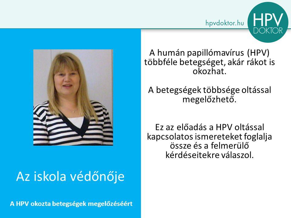 humán papillomavírus irányelvek)