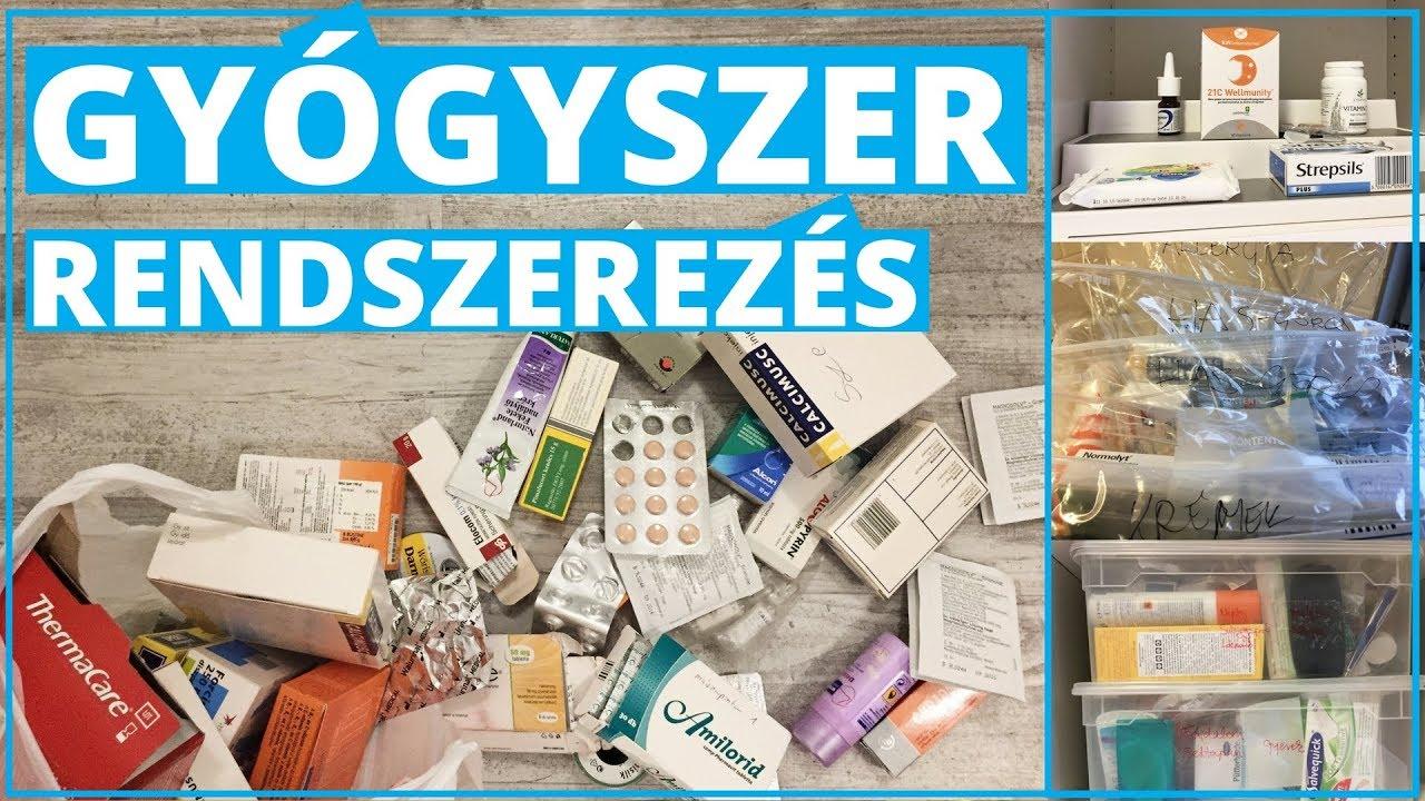 parazitaellenes gyógyszerek áttekintése)