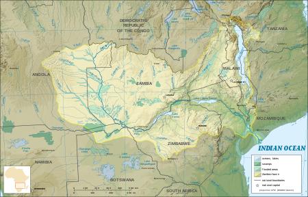 Fekete-Afrika folyama: a Kongó | National Geographic