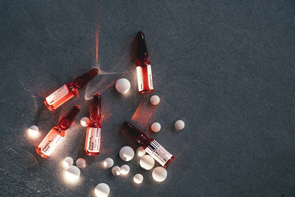 Vitaminy immuniteta felnőtteknek