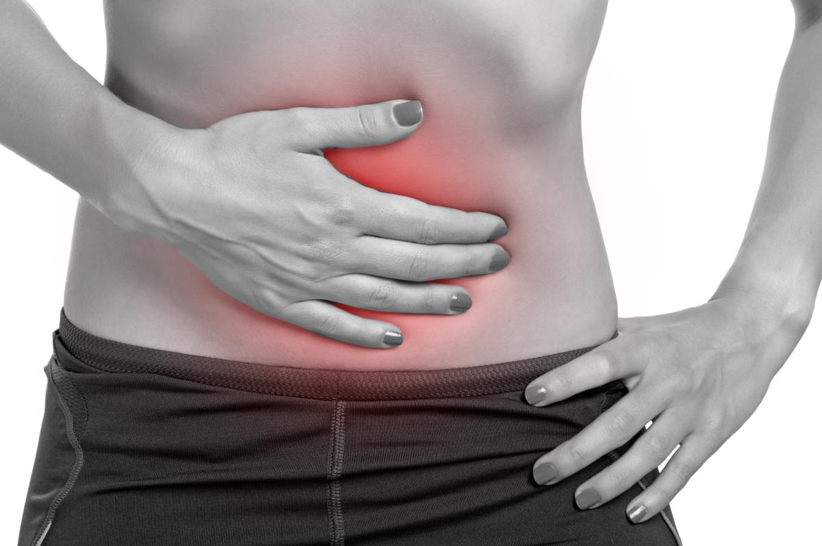 a paraziták az emésztőrendszer tünetei és kezelése