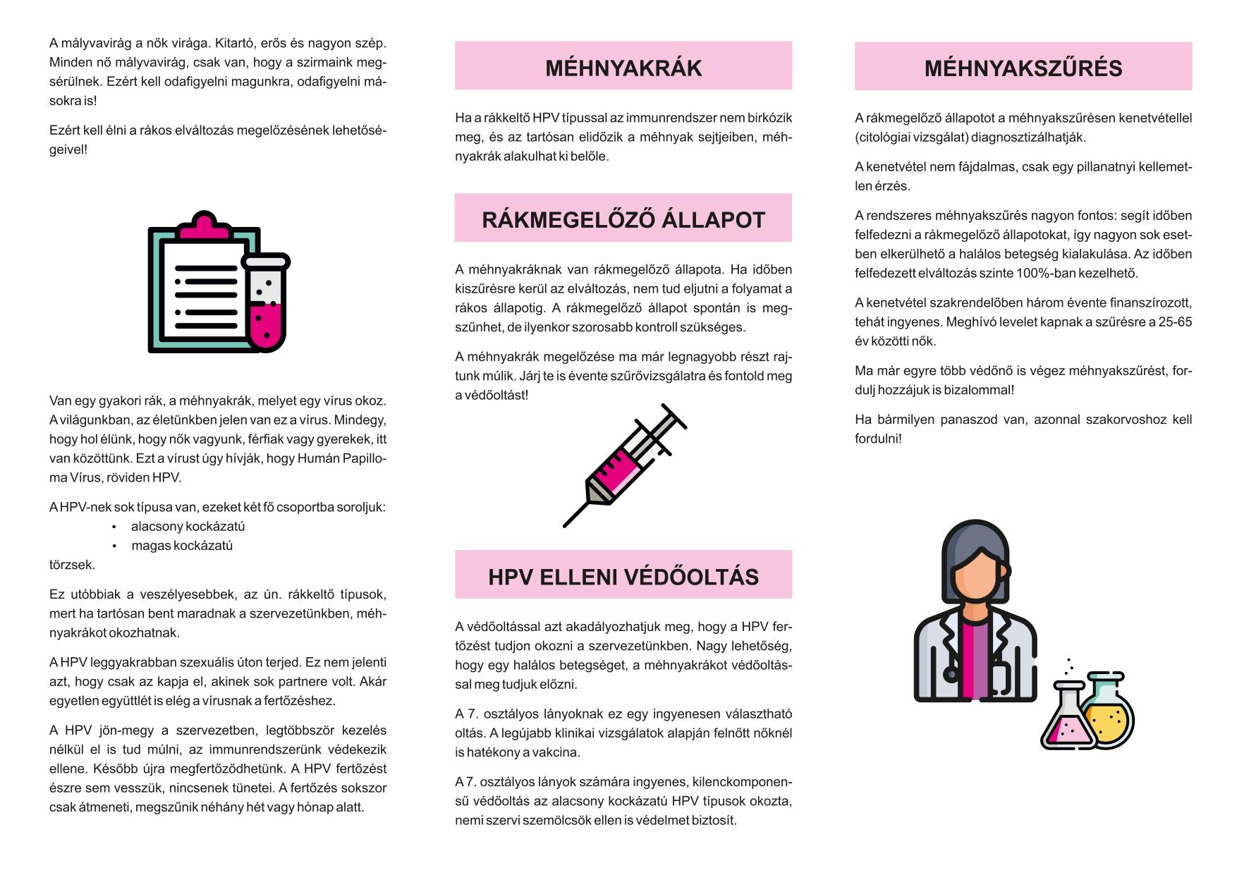 hpv kezelés és megelőzés féreghajtó gyógyszerek giardia ellen