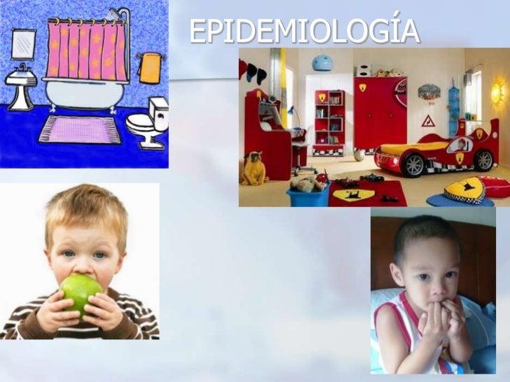 enterobiasis epidemiológia)