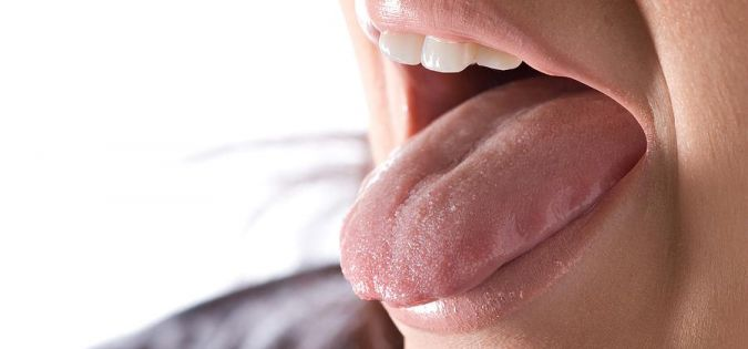 hpv vírus jazyk